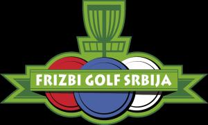 Logo - Frizbi golf Srbija